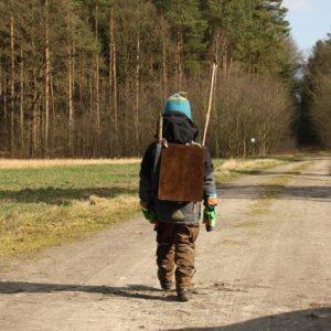 Wildnis auf Nachfrage